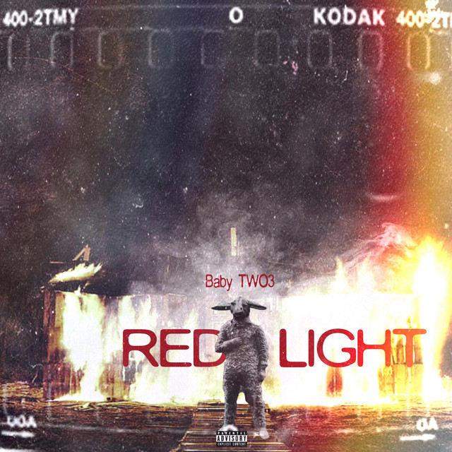 Baby Two3 – RED LIGHT