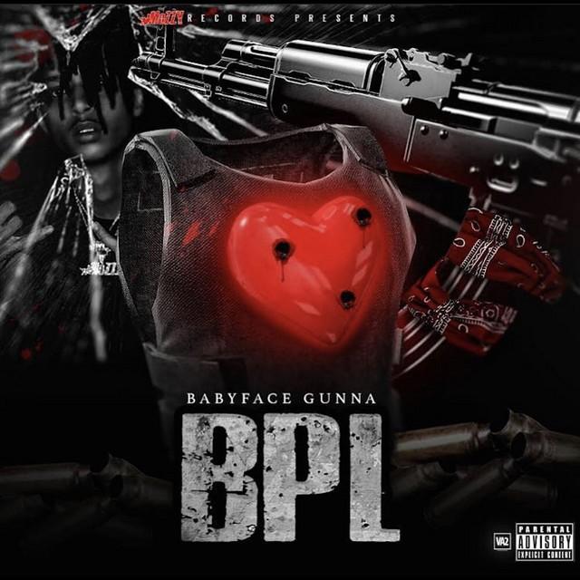 BabyFace Gunna – BPL – EP