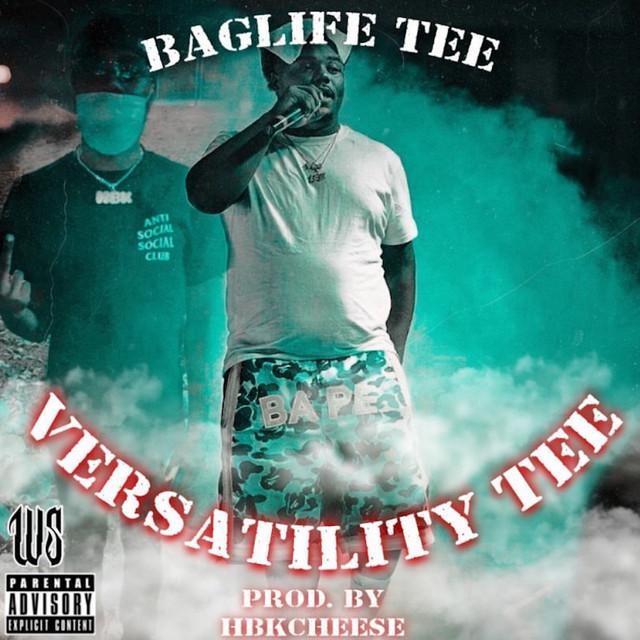Baglife Tee – Versatility Tee