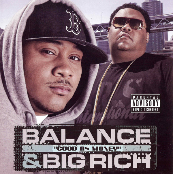 Balance & Big Rich – Good A$ Money