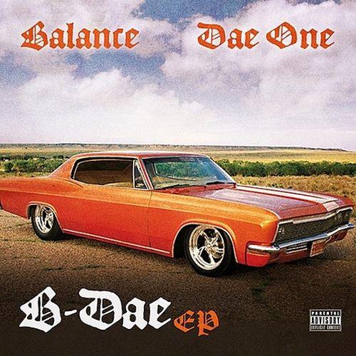 Balance & Dae One – B-Dae – EP