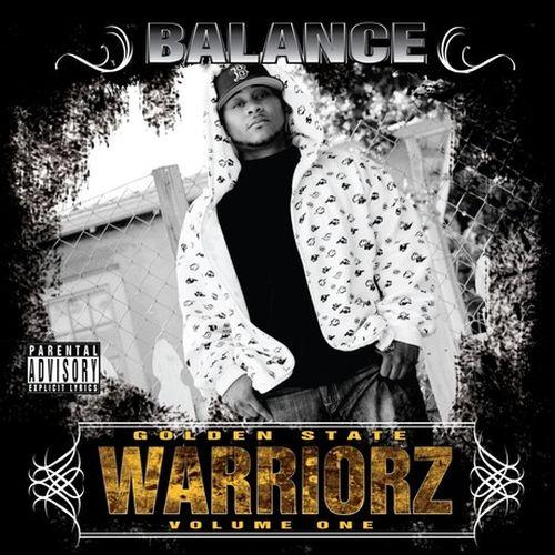 Balance Presents - Golden State Warriorz Vol. 1