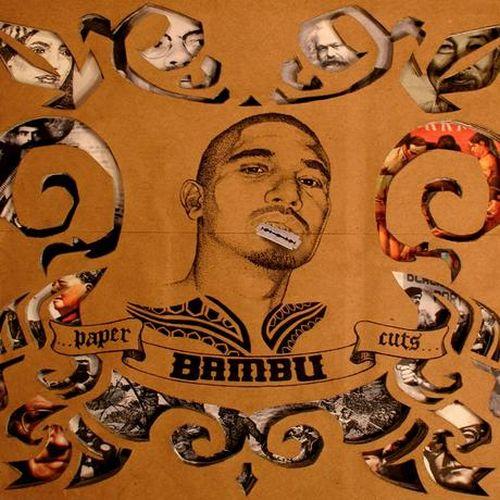 Bambu - ...Paper Cuts...