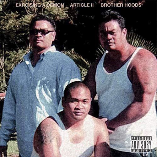 Bambu – Exrcising A Demon – Article II – Brother Hoods