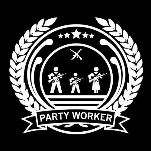 Bambu – Party Worker