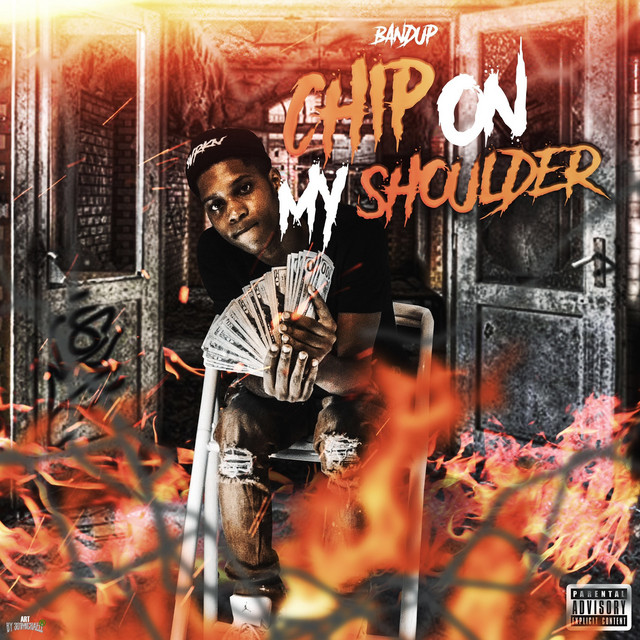 Band Up – Chip On My Shoulder