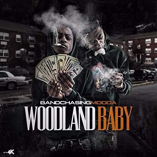 BandChasingMooda – Woodland Baby