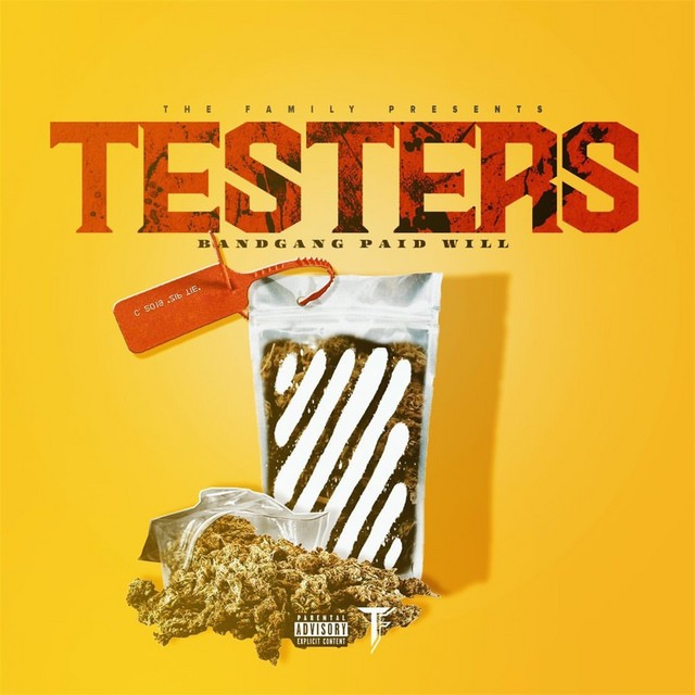BandGang Paid Will – Testers