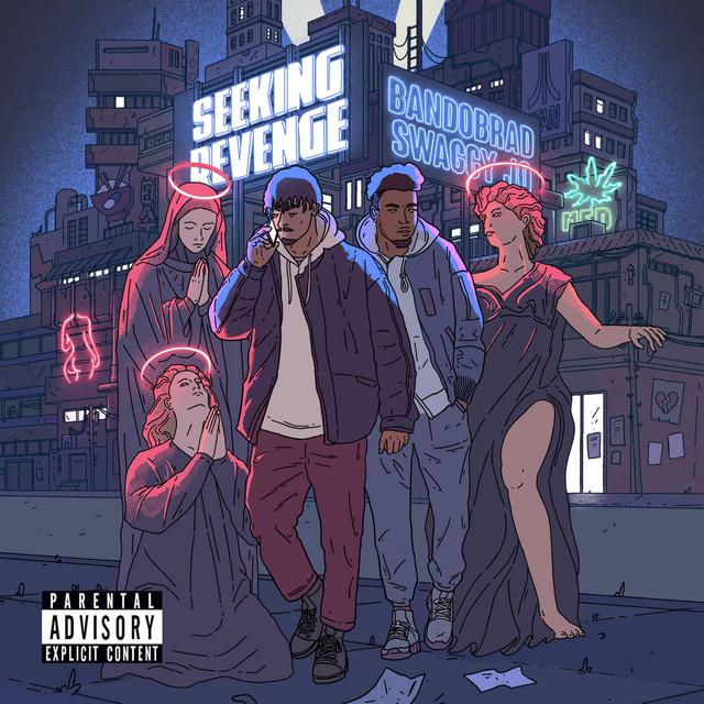 Bandobrad & Swaggy Jo – Seeking Revenge (Deluxe)