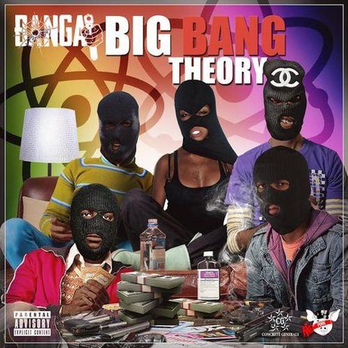 Banga – Big Bang Theory