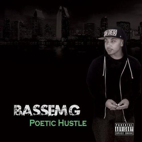 Bassem G - Poetic Hustle