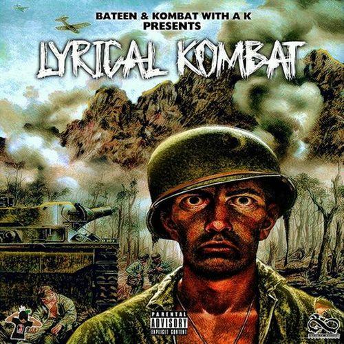 Bateen & KOMBAT – Lyrical Kombat