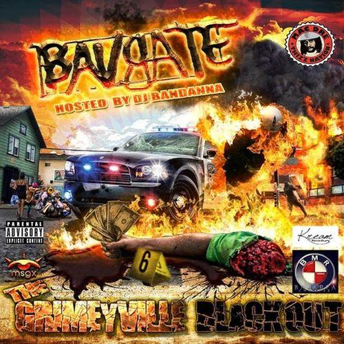 Bavgate – The Grimeyville Blackout