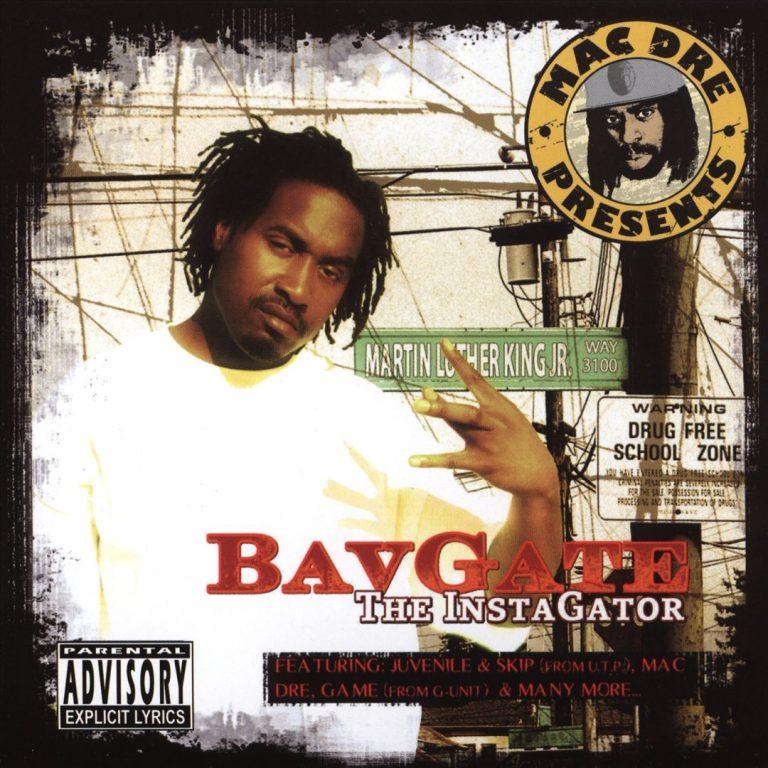Bavgate – The InstaGator