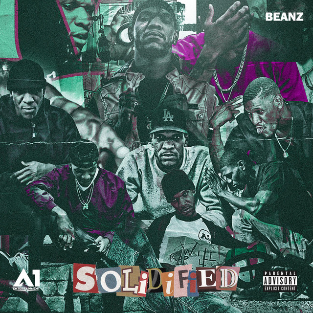 Beanz – Solidified