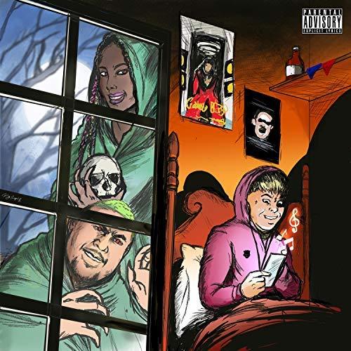Beatking & Gangsta Boo – Underground Cassette Tape Music, Vol. 2