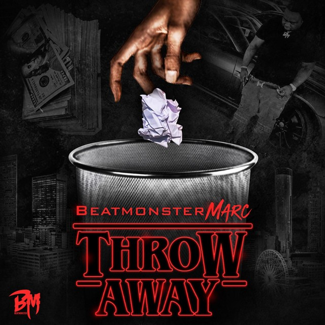 Beatmonster Marc – Throw Away