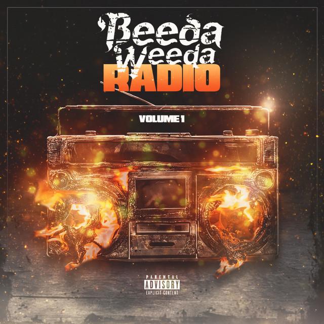 Beeda Weeda – Beeda Weeda Radio, Vol. 1