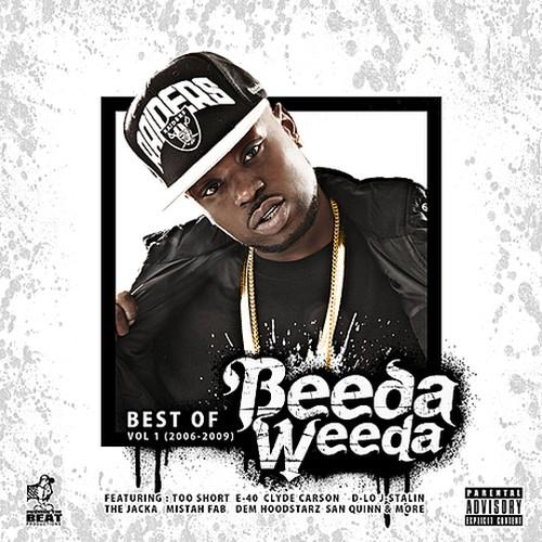 Beeda Weeda - Best Of Beeda Weeda Vol. 1 (2006-2009)