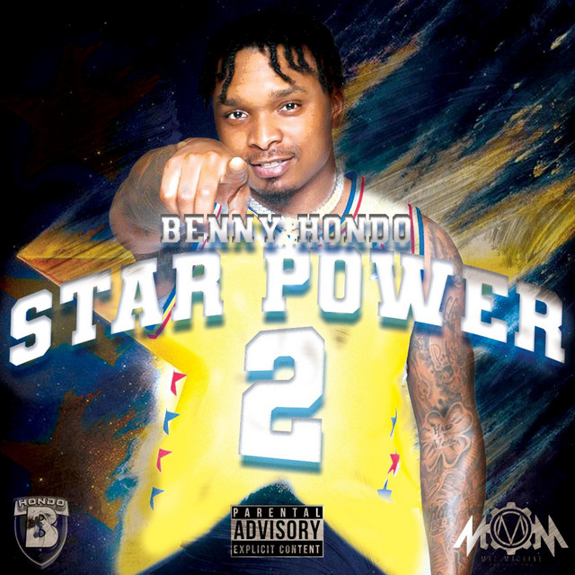 Benny Hondo – Star Power 2