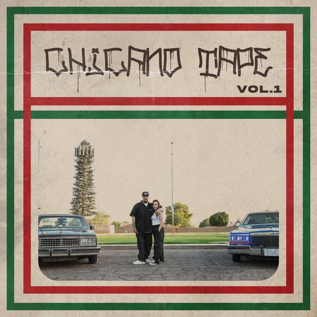 Benny Tesla – Chicano Tapes, Vol. 1