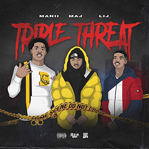 Betcha Gang – Triple Threat