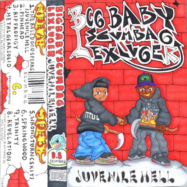 Big Baby Scumbag – Juvenile Hell