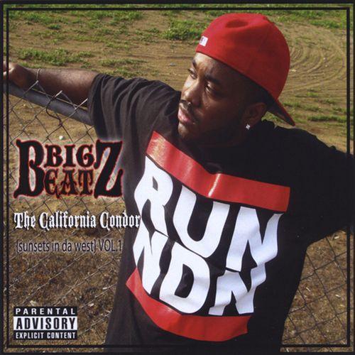 Big Beatz - The California Condor (Sunsets In Da West), Vol.1