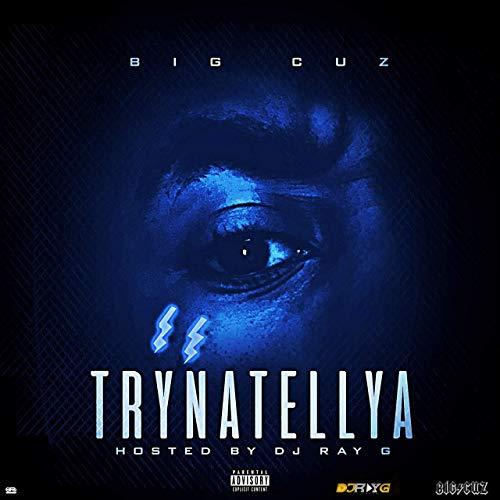 Big Cuz & DJ Ray G – Trynatellya
