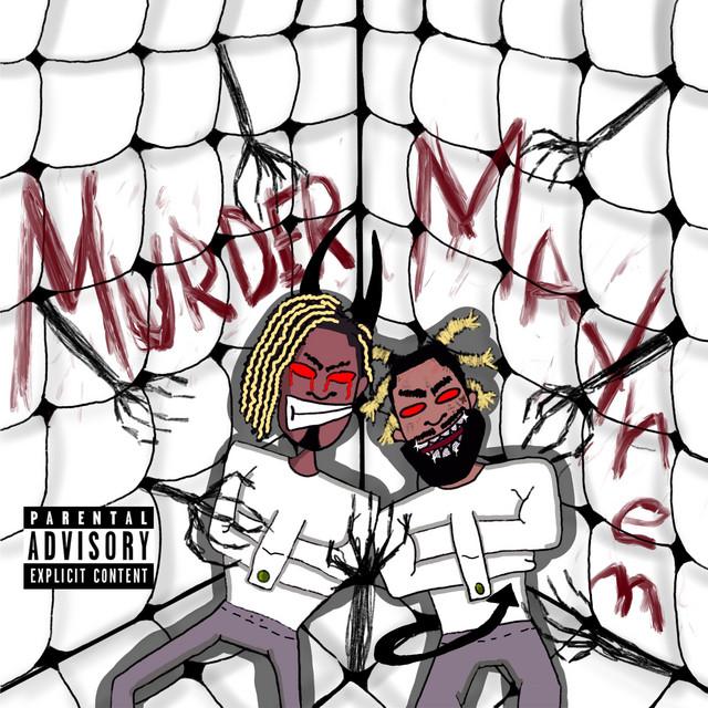 Big Flock & O Dawg – Murder Mayhem