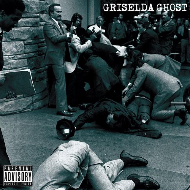 Big Ghost Ltd., Westside Gunn & Conway The Machine – Griselda Ghost