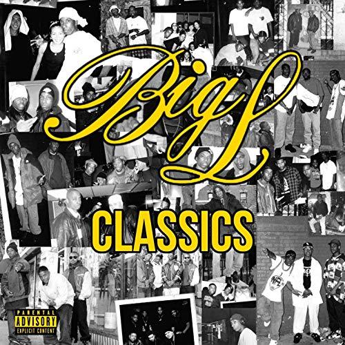 Big L – Big L Classics