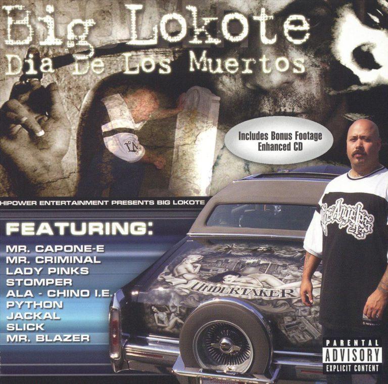 Big Lokote – Dia De Los Muertos