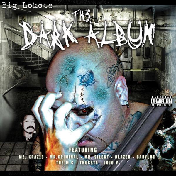 Big Lokote – The Dark Album