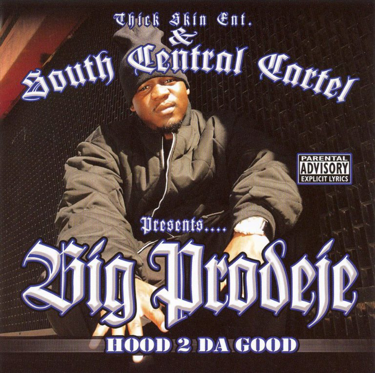 Big Prodeje – Hood 2 Da Good