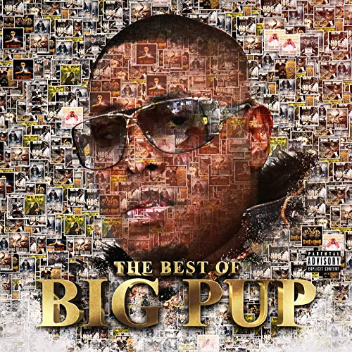 Big Pup – The Best Of Big Pup