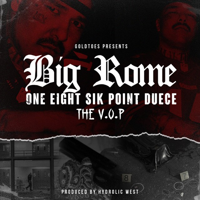 Big Rome – One Eight Sik Point Duece