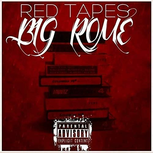 Big Rome – Red Tapes