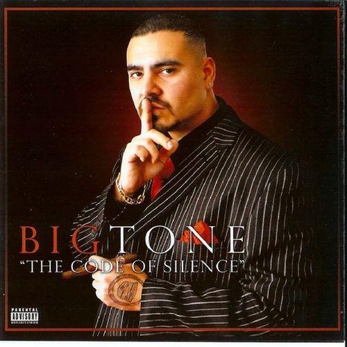 Big Tone - The Code Of Silence
