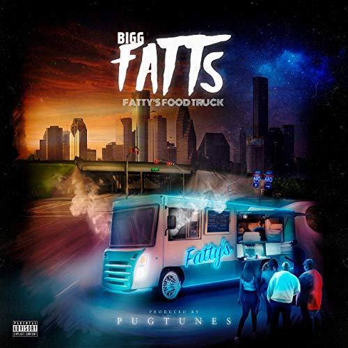 Bigg Fatts – Fatty's Food Truck