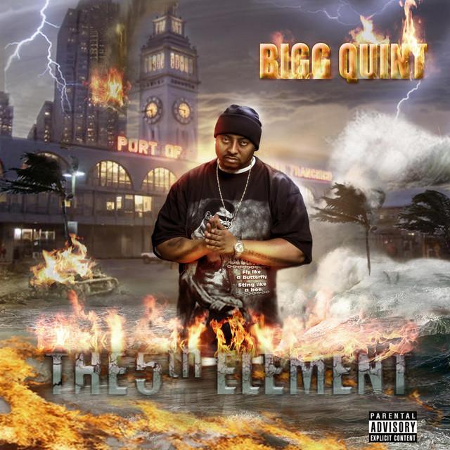 Bigg Quint – The 5th Element