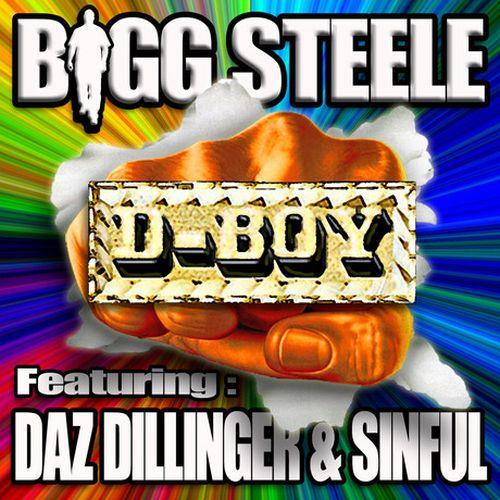 Bigg Steele - D-Boy
