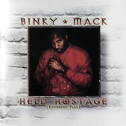 Binky Mack – Held Hostage