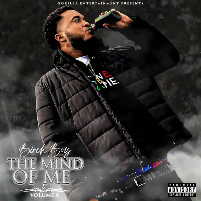 Birch Boy Barie – The Mind Of Me, Vol. 6