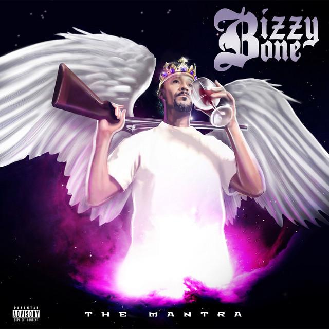 Bizzy Bone – The Mantra