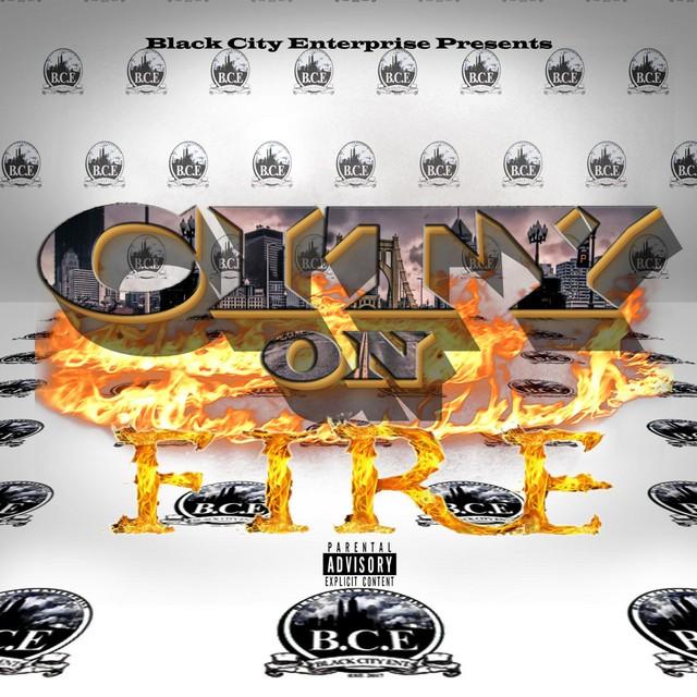 Black City – City On Fire