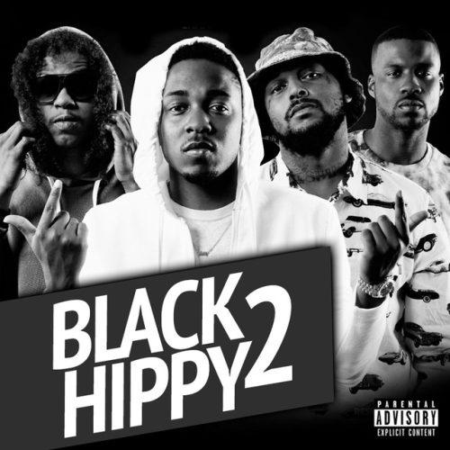 Black Hippy - Black Hippy 2