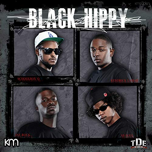 Black Hippy - Black Hippy