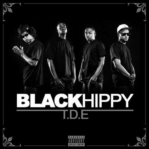 Black Hippy – T.D.E.