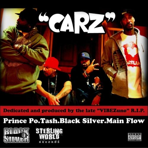 Black Silver – Carz